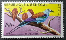 Afrique > Sénégal (1960-...) N°PA32** - Senegal (1960-...)