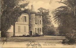 - Var -ref-B490- La Londe Les Maures - Chateau Desbomettes - Chateaux - - La Londe Les Maures