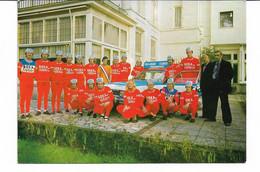 WIELRENNEN CYCLISME: SOKA FLANDRIA 1975 - Cycling