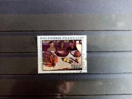 POLYNESIE . 1968 .  Poste Aériènne N° 25 . Oblitéré . Côte Yvert  35,00 €. - Polinesia Francese