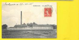 BARBEZIEUX Usine Viaud (P & Cie) Charente (16) - Andere Gemeenten