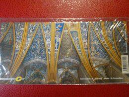 2009-BLOC SOUVENIR N°37** CATHÉDRALE SAINTE CÉCILE - Souvenir Blocks & Sheetlets