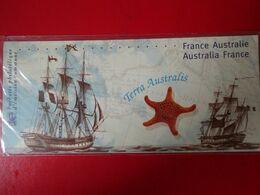 FRANCE 2002 Souvenir Philatélique - France - Australie - Bloc Souvenir (neuf SOUS BLISTER) - 2002 - Souvenir Blocks & Sheetlets