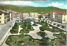 Nicastro Fraz. Di Lamezia Terme (Catanzaro) Villa Comunale, Giardini Pubblici, Jardins Publics, Public Gardens - Lamezia Terme