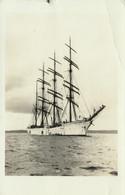"""Segelschiff """" Herzogin Cecilie """" 1936 Vor Küste England, Einst Grösstes Segelschiff Der Welt - Velieri"""