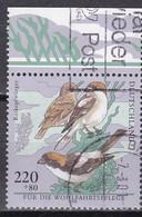 Deutschland Bund 1998 - Mi.Nr. 2019 - Gestempelt Used - Used Stamps