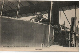 GAUDART - Airmen, Fliers