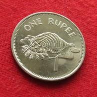 Seychelles 1 One Rupee 2007 KM# 50.2  Seychellen Seicheles - Seychelles