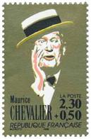 Maurice Chevalier Yvert & Tellier N°2650 - Neufs