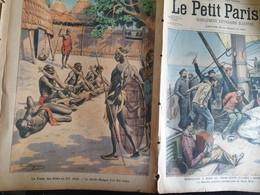 P.P 07/TRAITE DES NOIRS LE GARDE MANGER  D UN ROI NEGRE KOUKA BORNO TCHAD - 1900 - 1949