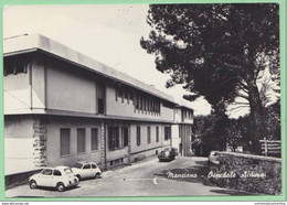 Grosseto Manciano Ospedale Adimai Cpa Anni 60 - Grosseto