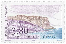 Cap Canaille Yvert & Tellier N°2660 - Neufs