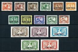 Kouang-Tcheou (Francesa) Nº 140/55 Nuevo* - Kouang-Tcheou (1906-1945)