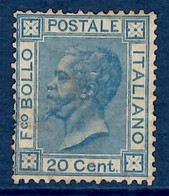 Italie YT N° 23 Neuf (*). B/TB. A Saisir! - Mint/hinged