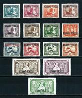 Kouang-Tcheou (Francesa) Nº 97/... Nuevo*/(*) - Kouang-Tcheou (1906-1945)