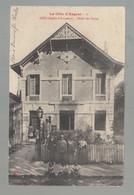 CPA - 33 - Arès - Hôtel Des Postes - Arès