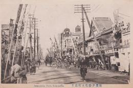 Japon - Yokohama