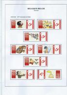 40ème Anniversaire De Glénat    (MNH) - Private Stamps