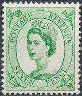 SG 549 (MNH) St. Edwards Crown - Unused Stamps