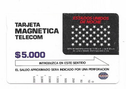Colombia Tamura Used Phone Card, No Value, Collectors Item, # Colombia-7 - Kolumbien