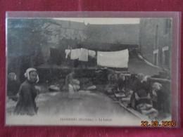 CPA - Ploërmel - Le Lavoir - Ploërmel
