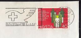 Switzerland Basel 1981 / MUBA 81 / Exposition / Trade Sample Fair, Mustermesse / Machine Stamp - Wereldtentoonstellingen