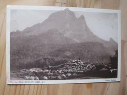 Pic Du Midi D'Ossau - Francia