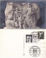 ROMA - ANNULLO BERLINO KOLPINGWERK 1977 - F.P. -3905- - Roma (Rome)