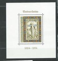 Luxembourg - Yvert Feuillet  848 ** Sans Trace De Charnière -  LL18002 - Unused Stamps
