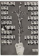 DIOCESI DI MILANO - SACERDOTI 1970 - Vedi Retro - Otros