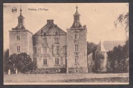 105381/ SAINT-GEORGES, Château D'Oulhaye - Saint-Georges-sur-Meuse