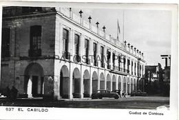 143343 ARGENTINA CORDOBA EL CABILDO PHOTO NO POSTAL POSTCARD - Fotografía