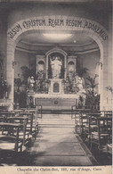CAEN (Calvados): Chapelle Du Christ-Roi, 191 Rue D'Auge - Caen