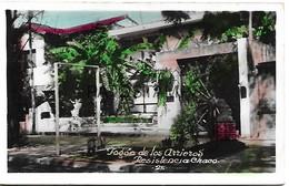 143344 ARGENTINA CHACO RESISTENCIA FOGON DE LOS ARRIEROS PHOTO NO POSTAL POSTCARD - Fotografía