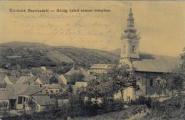 Oraviţa - 1914 ,  Oravicza ,  Caraş-Severin - Roumanie