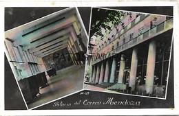 143345 ARGENTINA MENDOZA PALACIO DE CORREO POST OFFICE PHOTO NO POSTAL POSTCARD - Fotografía