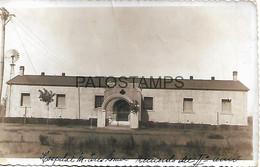 143346 ARGENTINA BUENOS AIRES TRES LOMAS HOSPITAL & MILL MOLINO BREAK PHOTO NO POSTAL POSTCARD - Fotografía