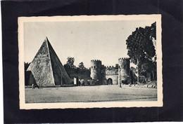 95857     Italia,  Roma,   Piramide  Di Caio  Cestio,  NV - Roma (Rome)