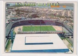FOOTBALL - AK 384887 Brazil - Maceio - AL - Estadio Rei Pele - Soccer