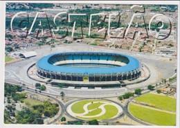 FOOTBALL - AK 384888 Brazil - Fortaleza - Ceara - Estadio Placido Castelo Castelao - Soccer