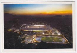 FOOTBALL - AK 384894 Brazil -Rio De Janeiro - Estadio Olimpico Joao Havelange - Soccer