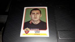 Calciatori Panini 2003-2004 Roma  Zotti N 360 - Panini