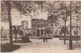 Salies D'e Béarn-L'Etablissement--(D.9152) - Salies De Bearn