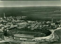 BARI - STADIUM / STADIO DELLA VITTORIA - EDIZIONE LOBUONO - 1950a  (BG6178) - Bari