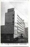 143353 ARGENTINA CORDOBA PALACIO DE CORREOS POST OFFICE PHOTO NO POSTAL POSTCARD - Fotografía