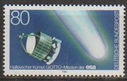 BRD 1986 MiNr.1273 ** Postfrisch Halleyscher Komet ( A3956 ) Günstige Versandkosten - [7] Federal Republic