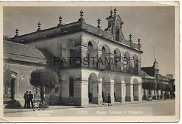 143355 ARGENTINA BUENOS AIRES LUJAN MUSEO COLONIAL E HISTORICO PHOTO NO POSTAL POSTCARD - Fotografía