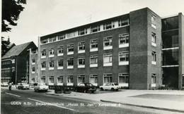 Uden  Bejaardenhuis AM128 - Uden