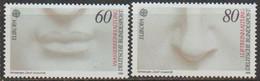 BRD 1986 MiNr.1278-1279 ** Postfrisch Europa Natur- Und Umweltschutz ( A3960 ) Günstige Versandkosten - [7] Federal Republic
