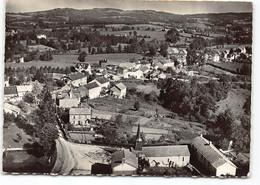 Bosmoreau Les Mines. Vue Generale  .  En Avion Au Dessus De... Edit Lapie    CPSM GF   Postée 1959 - Otros Municipios